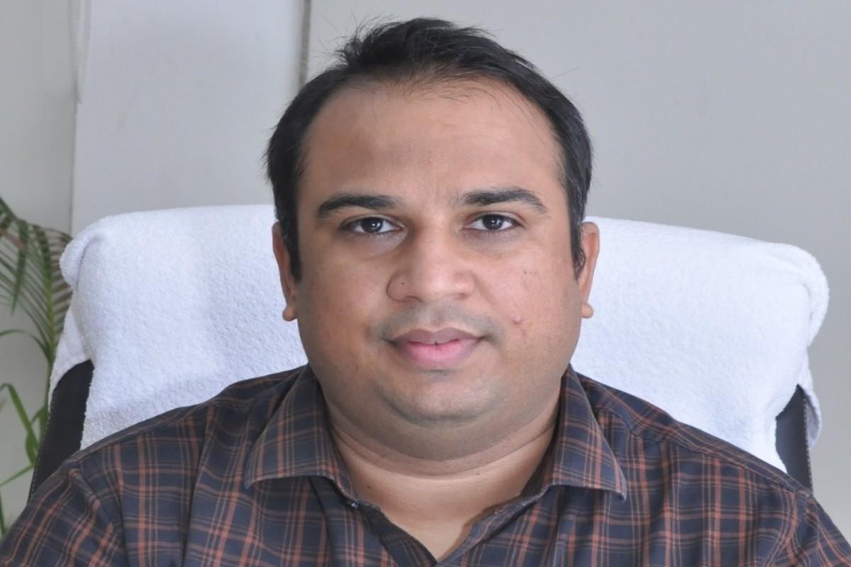 Deepak Kumar Meena